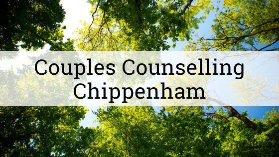 Paul James Collison is a relationship counsellor in Chippenham