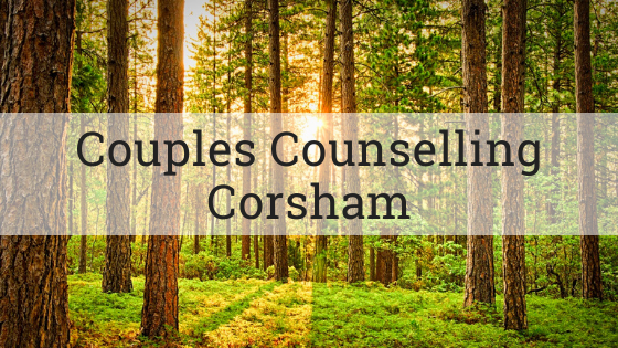 Paul James Collison is a relationship counsellor in Corsham