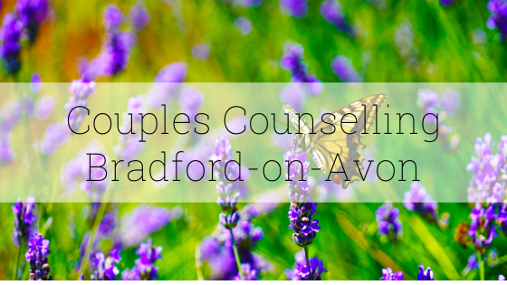 Paul James Collison is a relationship counsellor in Bradford-on-Avon