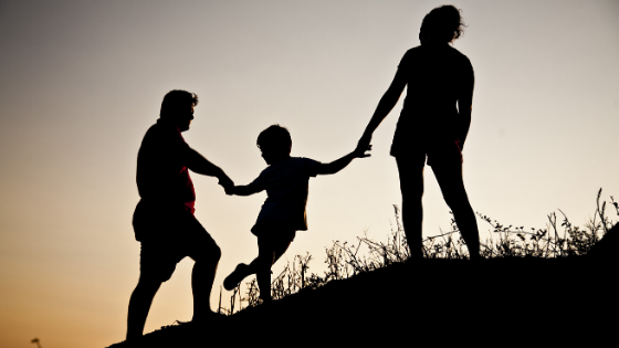 Raising Children Within a Relationship
